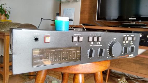 Amplificador Gradiente Ia-ii - Esotech - Perfeito Estado