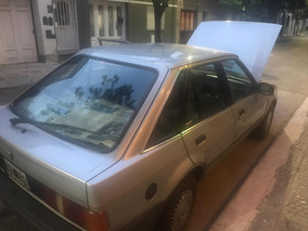 Ford Escort 1.6 Ghia Sx 1991