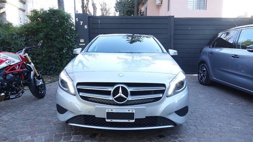 Mercedes-benz Clase A 1.6 A 200 At Urban 156cv Thermotronic