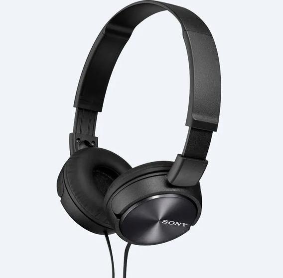 Fone De Ouvido Sony Mdr-zx310ap Original Com Nf