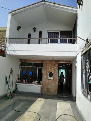 Vendo Casa 6 Dorm. En Urb. San Juan En Sjm