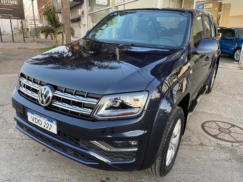 Volkswagen Amarok V6 Highline 3.0 Vehiculosdeloeste