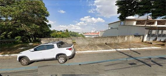 Terreno À Venda No Jardim Guapira - 170-im485977