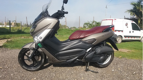 Yamaha Nmax 155 Abs Scooters N-max