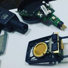 Manutenção De Audio Profissional