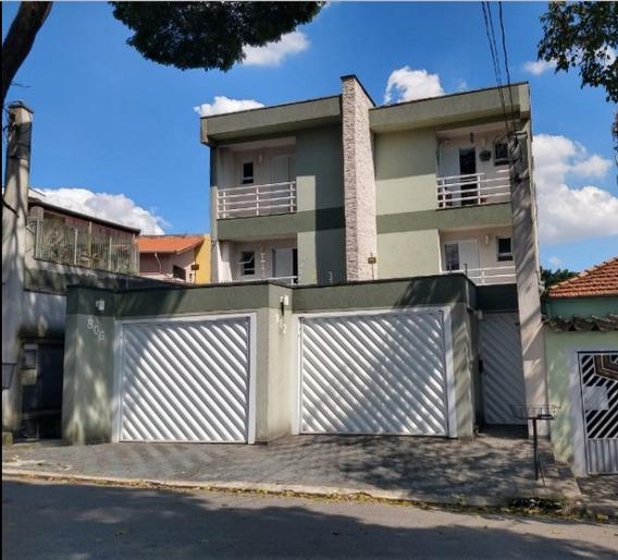 Apartamento Sem Condomínio Santo André Vila Curuçá