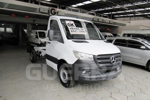 Mercedes-benz Sprinter 416 Chassi 2021/2022 0km