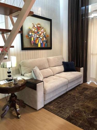Ref.: 4282 - Apartamento Em Jundiaí Para Venda - V4282