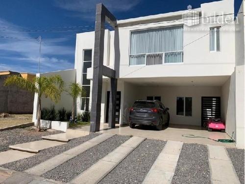 Casa Sola En Venta Fracc Residencial Santa Teresa