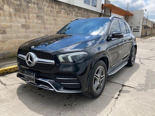 Imagen 1 de 15 de Mercedes Benz Gle 450 Sport 2020 Negro