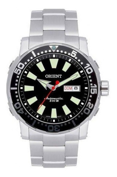 Relógio Oriente Automatico Poseidon 469ss040 Raro