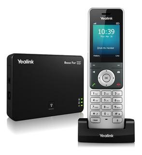 Yealink W56p - Telefono Ip Inalambrico