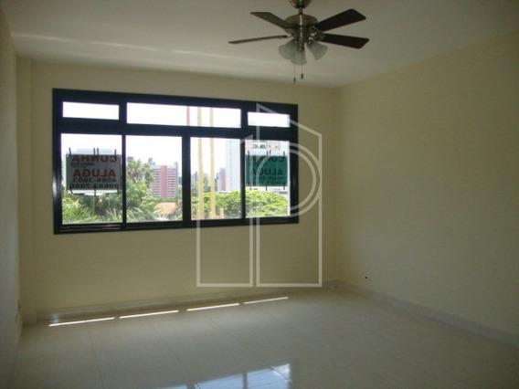 Apartamento Para Locação Em Região Central De Jundiai Com 4 Dormitórios (sendo 1 Opcional - Ap07510 - 33441399