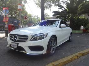 Mercedes Benz Clase C 4p C250,cgi,sport,ta,2.0t,r18