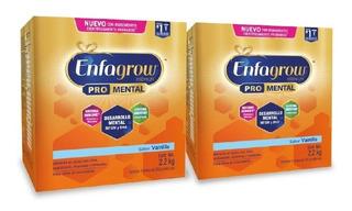 Promoción 2 Enfagrow® Premium Sabor Vainilla 2.200 G.