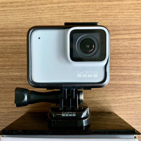 Gopro Hero 7 White Full Hd (praticamente Nova)