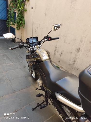 Yamaha Xtz 150 Z
