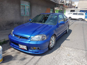 Honda Civic Sir 99