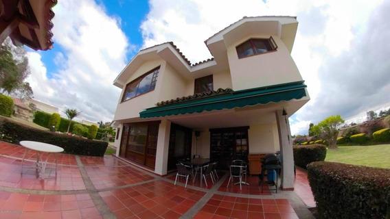 Casa En Venta Guaymaral(bogota) Rah C.o 20-887