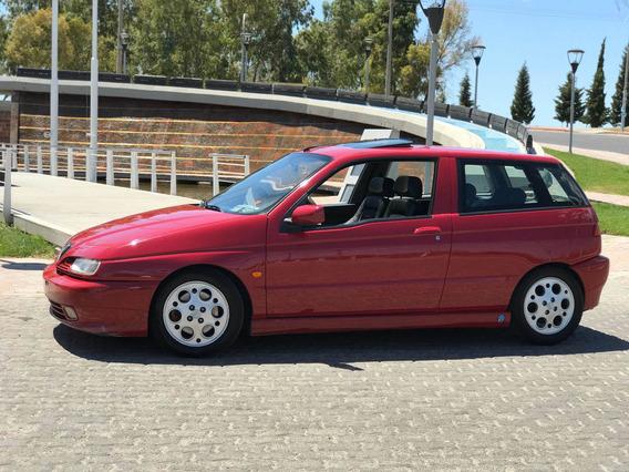 Alfa Romeo 145 2.0 Quadrifoglio 16v