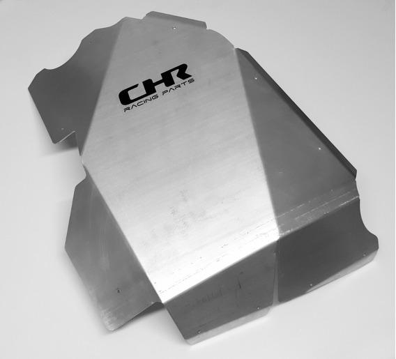 Protetor De Assoalho (caixa De Roda) Polaris Rzr 1000/900/s