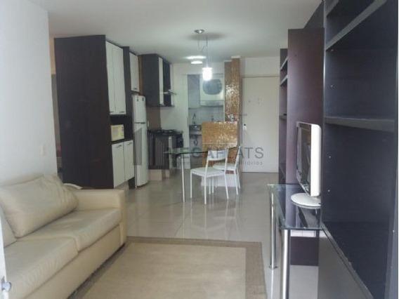 06015 - Flat 2 Dorms, Jardins - São Paulo/sp - 6015