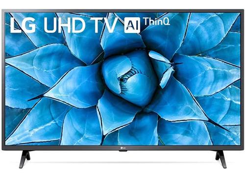 Imagen 1 de 2 de Tv LG 75 Pulgadas Smart Tv Uhd 4k 75un7100pud