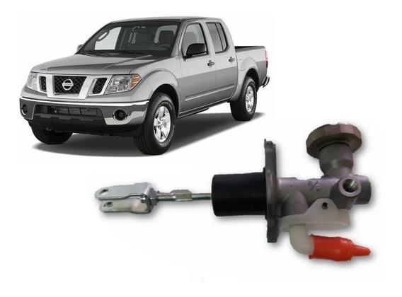 Cilindro Mestre De Embreagem - Nissan Frontier 2.5