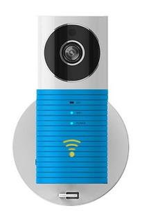 Smart Baby Monitor 120 Ver 720p Cámara De Video Wifi Con Vi