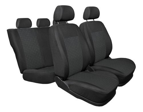 Fundas Para Chevrolet Trax  En Tela De Diseño