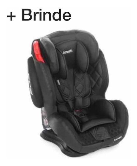 Cadeira Para Auto Bebê Reclinável Cockpit 9-36 Kg Infanti