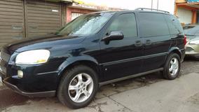 Chevrolet Uplander St Corta