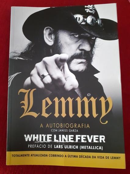 Lemmy - A Autobiografia (livro)