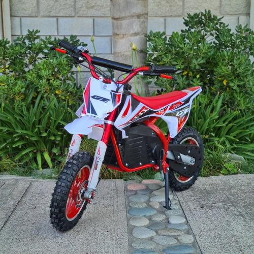 Sunra - Mini Moto Cross Eléctrica