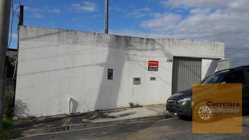 Casa Pronta Para Festas Em Geral No Jardim Colônia - Ca1309