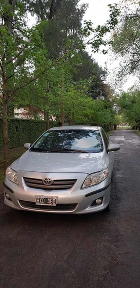 Toyota Corolla 1.8 Xei At 2009