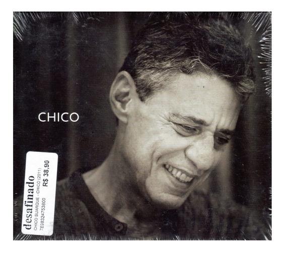Chico Buarque - Chico (2011)
