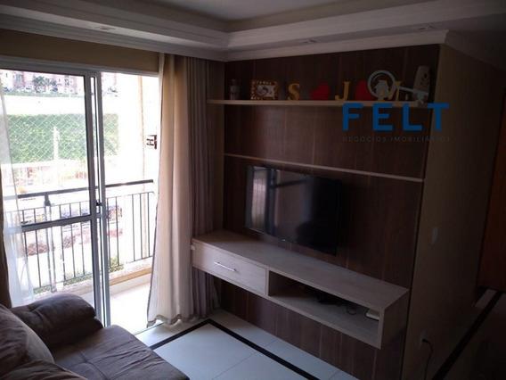 Apartamento - Portais (polvilho) - Ref: 1231 - V-1231