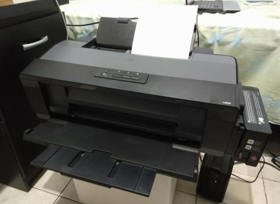 Impressora L1300 + 30 Canecas De Polímero É 30 Canecas Porc