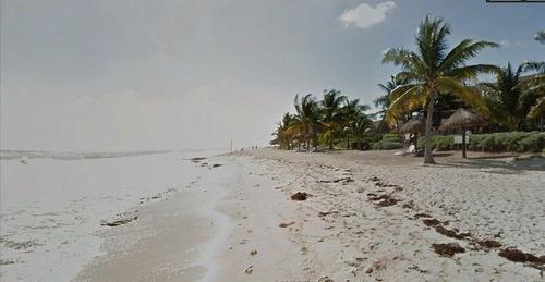 Terreno En Playa Del Carmen