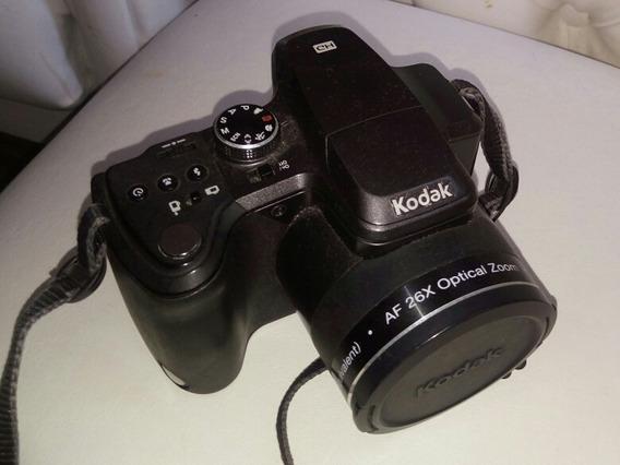 Camera Semi Profissional Kodak Z981
