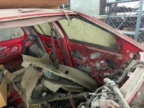 Toyota Yaris Del Sol