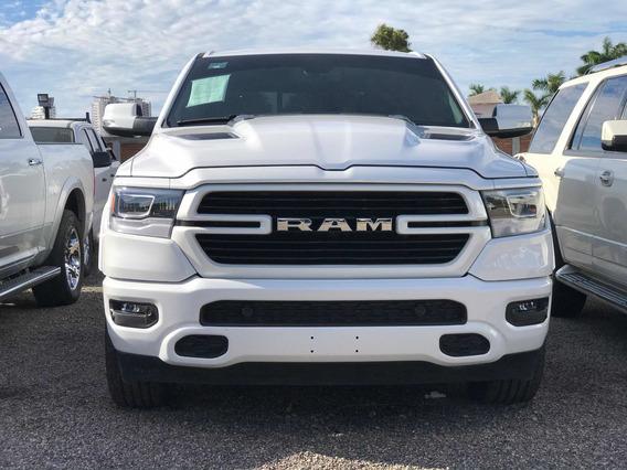 Ram Ram 1500 Laramie Sport