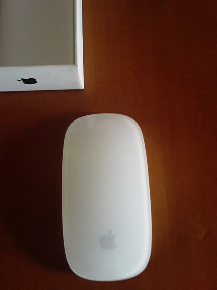 Apple Magic Mouse 2 Raton Inalambrico Recargable Nuevo