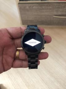 Smartwatch Fossil Gen3 - Q Explorist Ftw4001