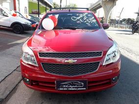 Chevrolet Agile 1.4 Completo 2011