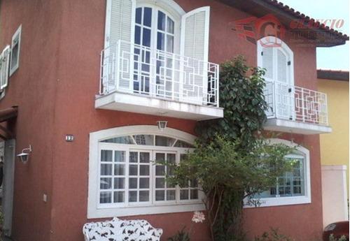 Sobrado Para Venda Em São Paulo, Parque Ipê, 3 Dormitórios, 1 Suíte, 1 Banheiro, 3 Vagas - So0485_1-1009836
