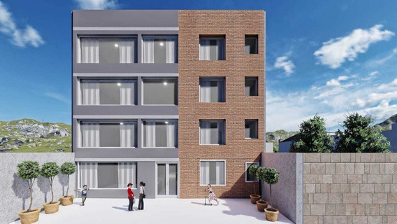 Departamentos De 3 Dormitorios En La Vicentina