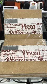 Piedra Refractaria Para Hornear Pizzas