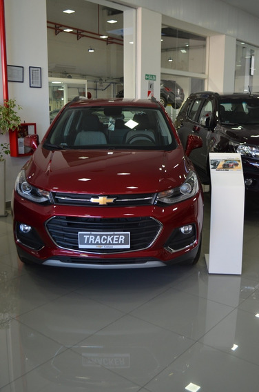 Chevrolet Tracker 1.8 Ltz Fwd My2020
